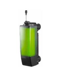 filtro interno acuario